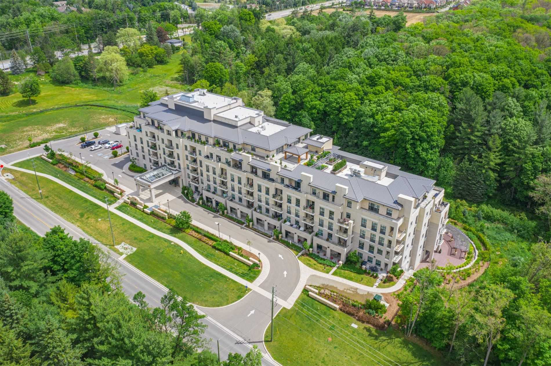 203 - 9909 Pine Valley Drive, Vaughan — For Sale ...