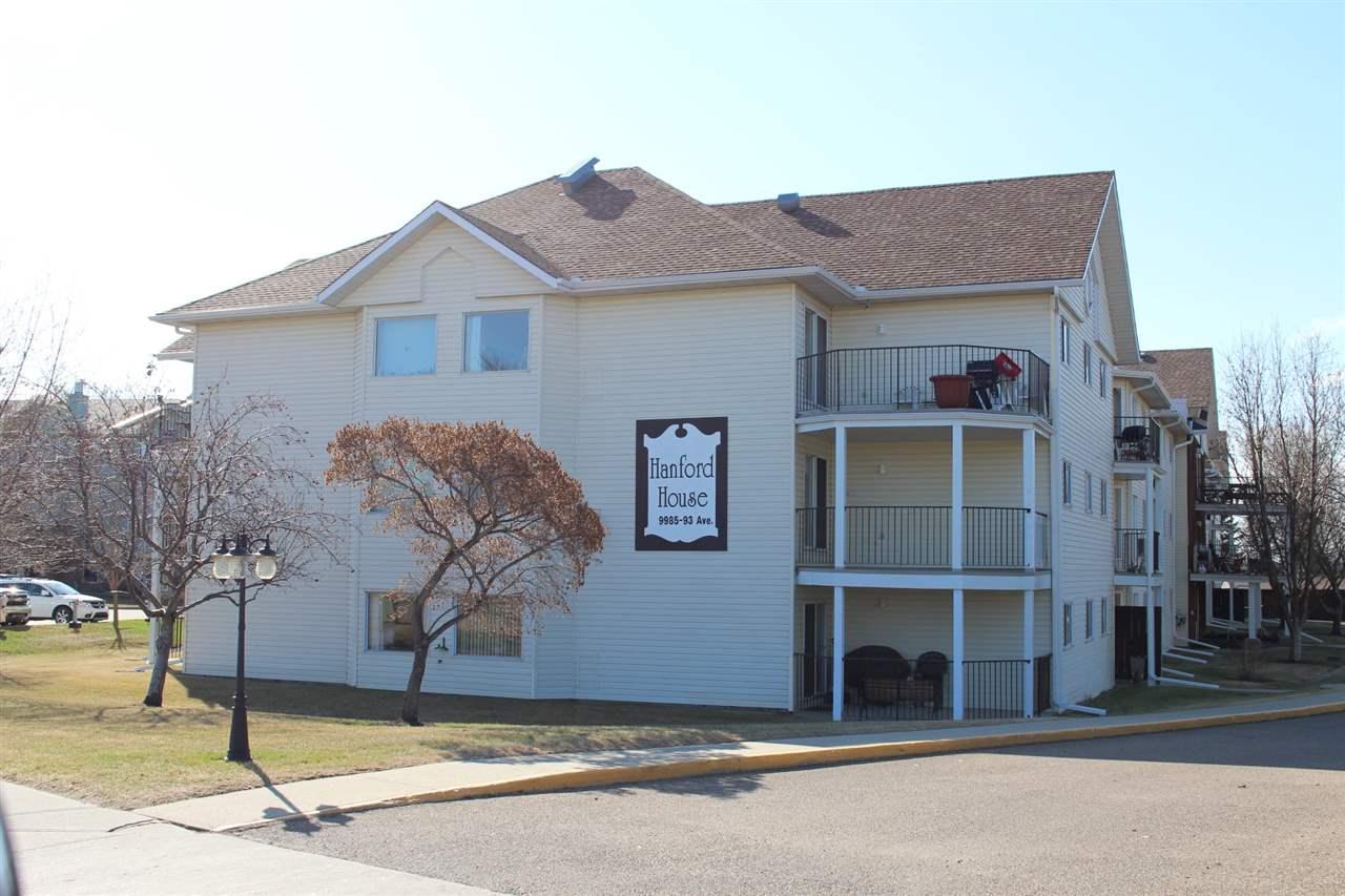 Buliding: 9985 93 Avenue, Fort Saskatchewan, AB