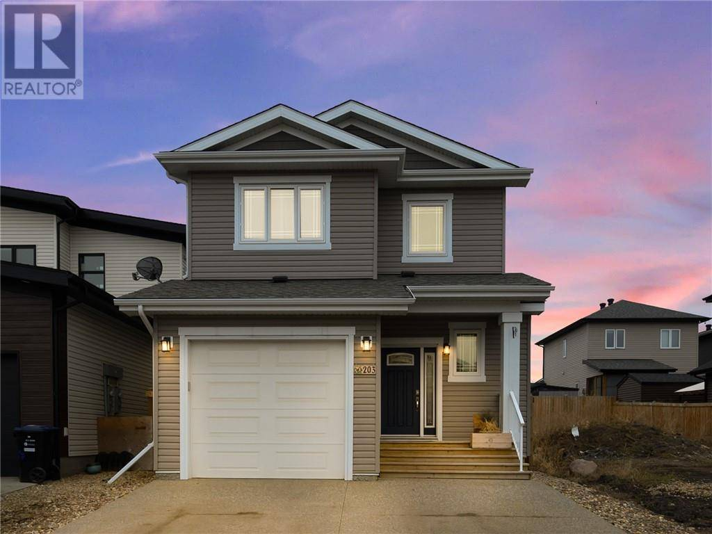 House for sale at 203 Athabasca Ave Fort Mcmurray Alberta - MLS: fm0188972