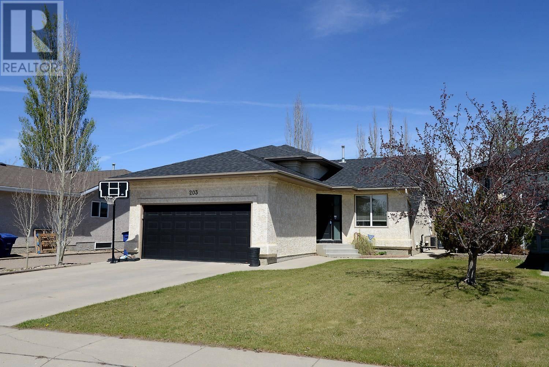 House for sale at 203 Budz Cres Saskatoon Saskatchewan - MLS: SK778973