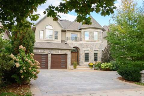 House for sale at 203 Burloak Dr Oakville Ontario - MLS: W4947975