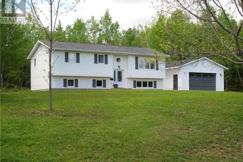 House for sale at 203 Camber Dr Hanwell New Brunswick - MLS: NB021783