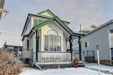 House for sale at 203 Carmel Cs Northeast Calgary Alberta - MLS: C4220442