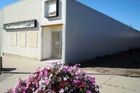 Commercial property for sale at 203 Centre St Meadow Lake Saskatchewan - MLS: SK800794
