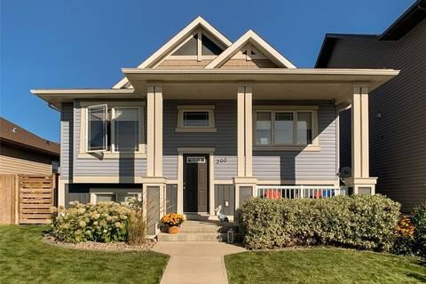 House for sale at 203 Coalbanks Blvd W Lethbridge Alberta - MLS: LD0181208