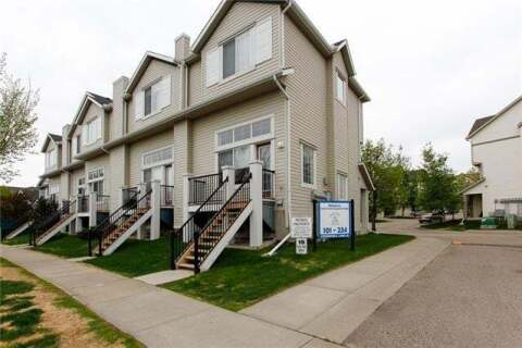 Townhouse for sale at 203 Copperfield Ln Southeast Calgary Alberta - MLS: C4299964