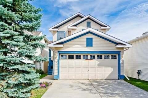 House for sale at 203 Coral Springs Circ NE Calgary Alberta - MLS: C4301307