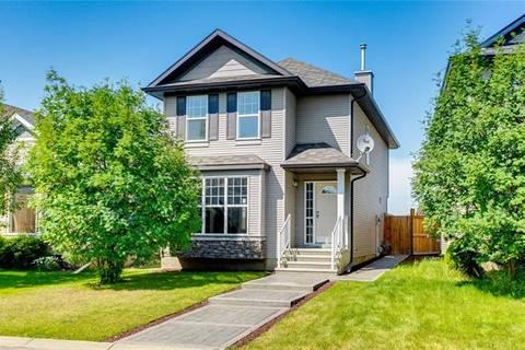 House for sale at 203 Cranberry Cs Southeast Calgary Alberta - MLS: C4262731