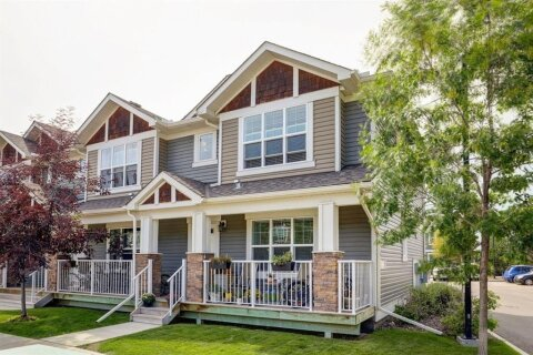 Townhouse for sale at 203 Cranberry Pk SE Calgary Alberta - MLS: A1020187