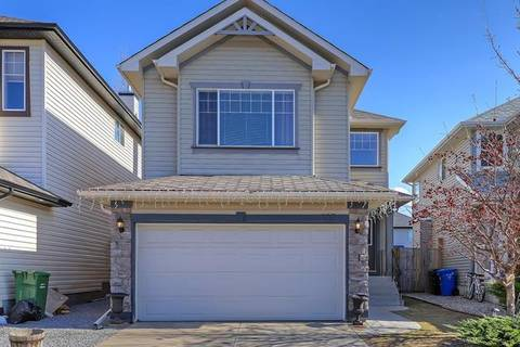 House for sale at 203 Cranfield Circ Southeast Calgary Alberta - MLS: C4244479