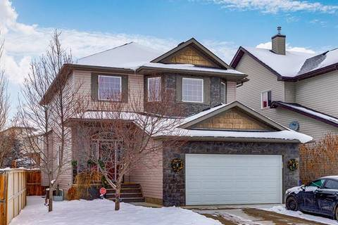 House for sale at 203 Crystal Green Point(e) Okotoks Alberta - MLS: C4279292