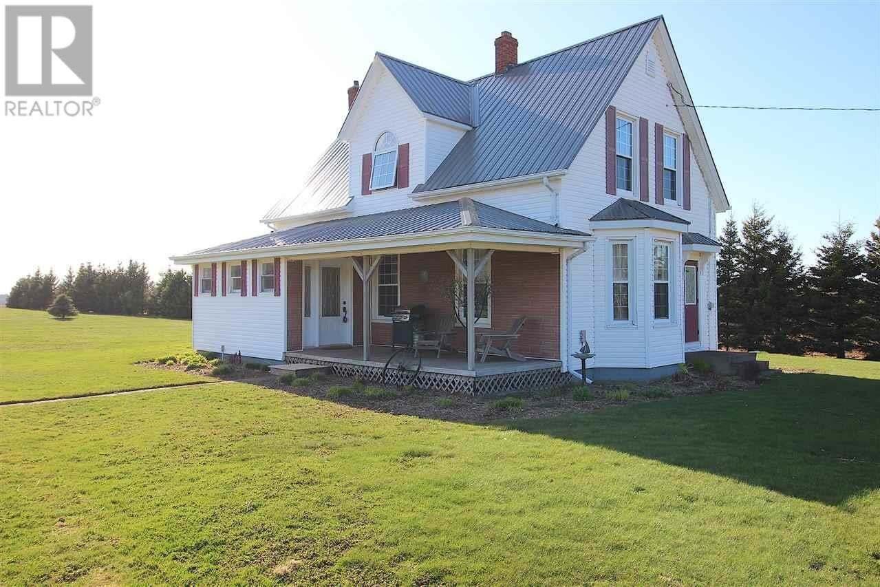 House for sale at 203 Cumberland Rd Dundas Prince Edward Island - MLS: 202007849