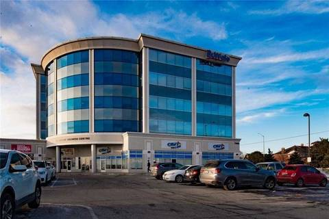 Commercial property for lease at 7900 Hurontario St Apartment #203-D Brampton Ontario - MLS: W4726717