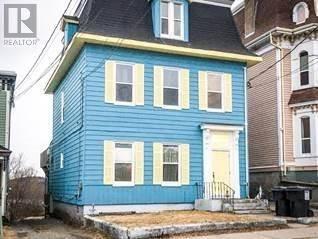 Townhouse for sale at 203 Douglas Ave Saint John New Brunswick - MLS: NB028140