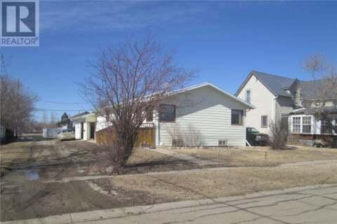 House for sale at 203 Drysdale St Rouleau Saskatchewan - MLS: SK809957