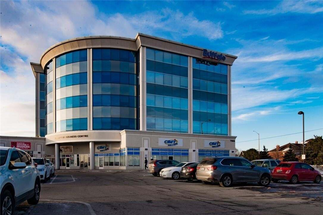 Commercial property for lease at E Window Right Side 7900 Hurontario St Apartment 203 Brampton Ontario - MLS: H4074870