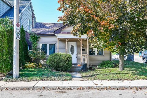 House for sale at 203 East Ave Hamilton Ontario - MLS: X4992447