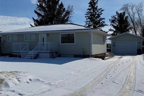 House for sale at 203 George Cres Esterhazy Saskatchewan - MLS: SK800555