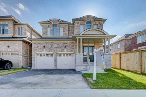 House for sale at 203 Gibson Circ Bradford West Gwillimbury Ontario - MLS: N4507991