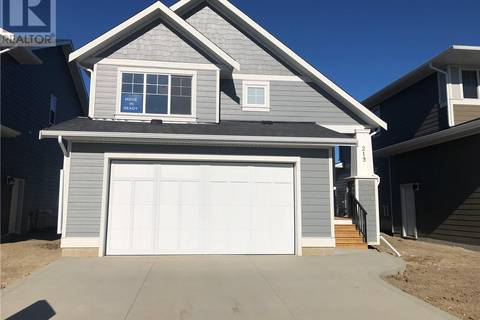 House for sale at 203 Greyeyes-steele Wy Saskatoon Saskatchewan - MLS: SK771575