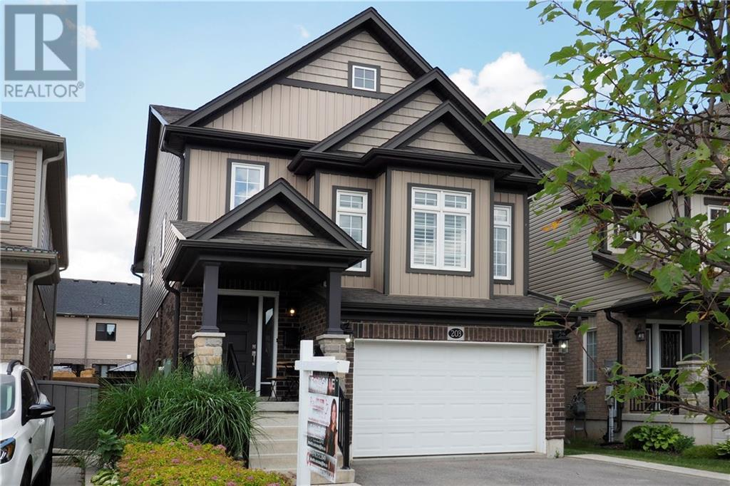 Removed: 203 Hardcastle Drive, Cambridge, ON - Removed on 2020-07-03 23:31:01