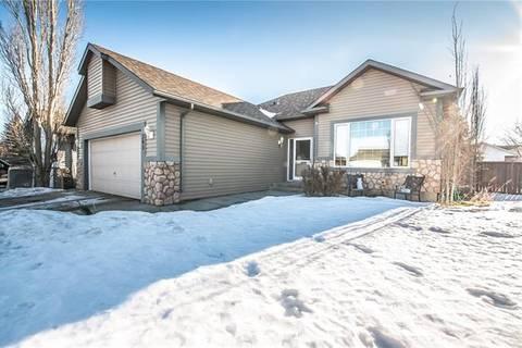 House for sale at 203 Highwood Village Pl Northwest High River Alberta - MLS: C4282192