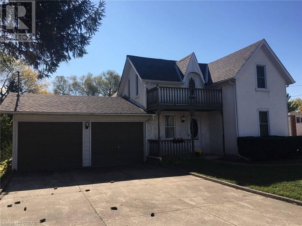 House for sale at 203 Kirkwood Dr Stayner Ontario - MLS: 223989