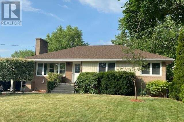 House for sale at 203 Llydican Ave Chatham Ontario - MLS: 20007348