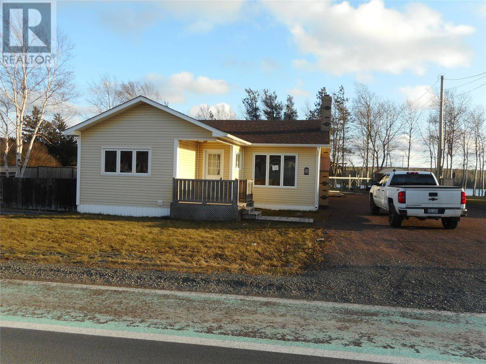 House for sale at 203 Main St Bishops Falls Newfoundland - MLS: 1209080