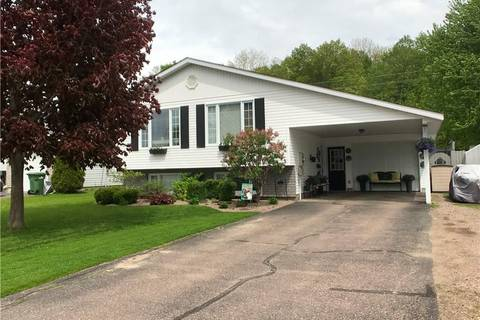 House for sale at 203 Market St Pembroke Ontario - MLS: 1155277