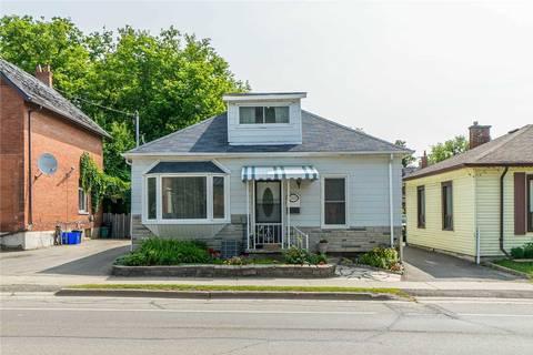 House for sale at 203 Mary St Oshawa Ontario - MLS: E4514103
