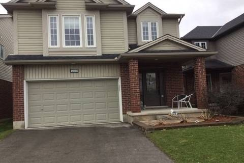 House for sale at 203 Mcmahen St London Ontario - MLS: X4734097
