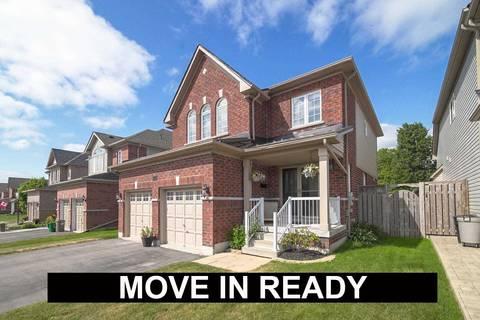 House for sale at 203 Millburn Dr Clarington Ontario - MLS: E4517678