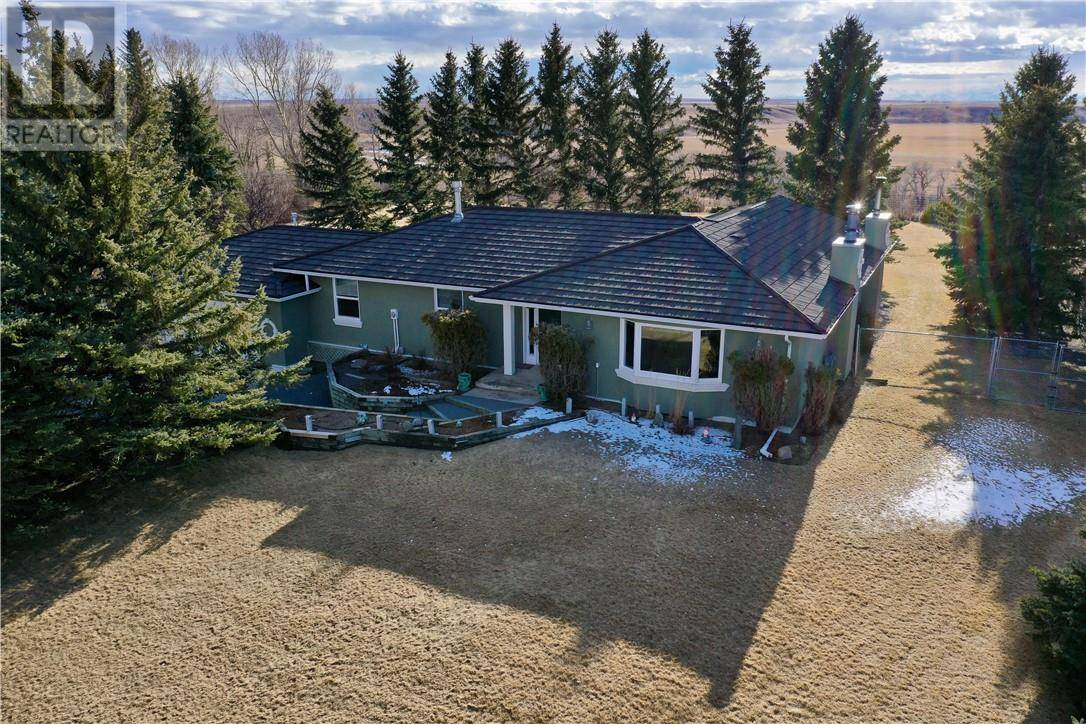 House for sale at 203 Moon River Dr Rural Willow Creek Md Alberta - MLS: ld0188692