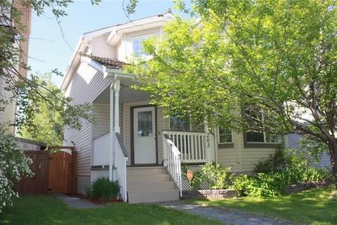 House for sale at 203 Mt Aberdeen Cs Southeast Calgary Alberta - MLS: C4254251