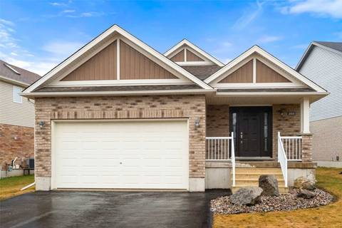 House for sale at 203 Muriel St Shelburne Ontario - MLS: X4735744