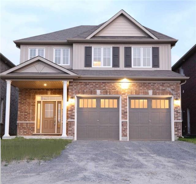 Removed: 203 Northglen Boulevard, Clarington, ON - Removed on 2018-10-20 05:30:29