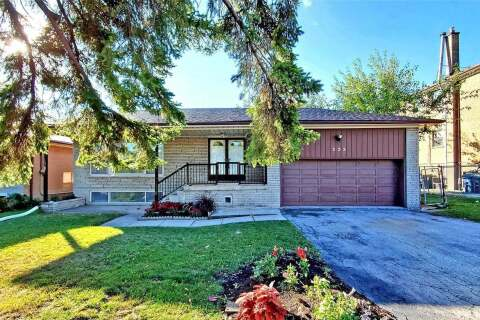 House for sale at 203 Pannahill Rd Toronto Ontario - MLS: C4938674