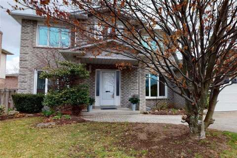 House for sale at 203 Powell Rd Whitby Ontario - MLS: E4764885