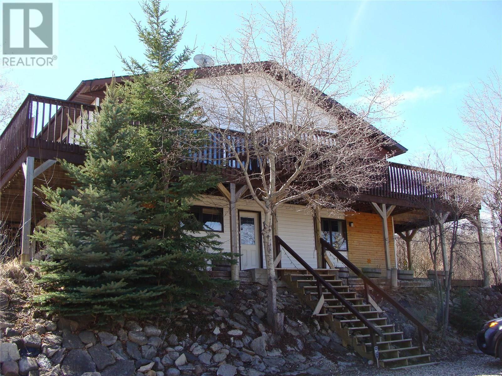 House for sale at 203 Regina St Manitou Beach Saskatchewan - MLS: SK790085