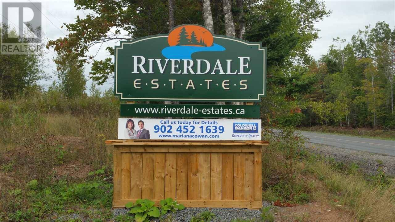 Residential property for sale at 203 Rockcliffe Dr Enfield Nova Scotia - MLS: 4999097