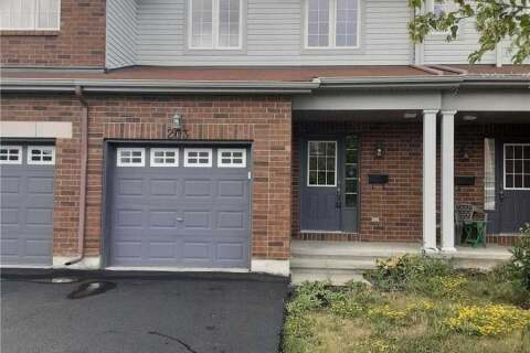 Townhouse for rent at 203 Rolling Meadow  Ottawa Ontario - MLS: X4845345