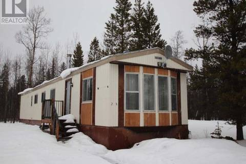 Home for sale at 203 Steeprock Cs Tumbler Ridge British Columbia - MLS: 176546