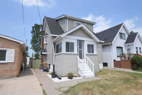 House for sale at 203 Strathearne Ave Hamilton Ontario - MLS: X4822267