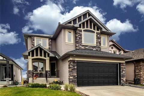House for sale at 203 Sunset Circ Cochrane Alberta - MLS: C4236684