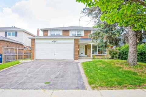 House for sale at 203 Timberbank Blvd Toronto Ontario - MLS: E4868519