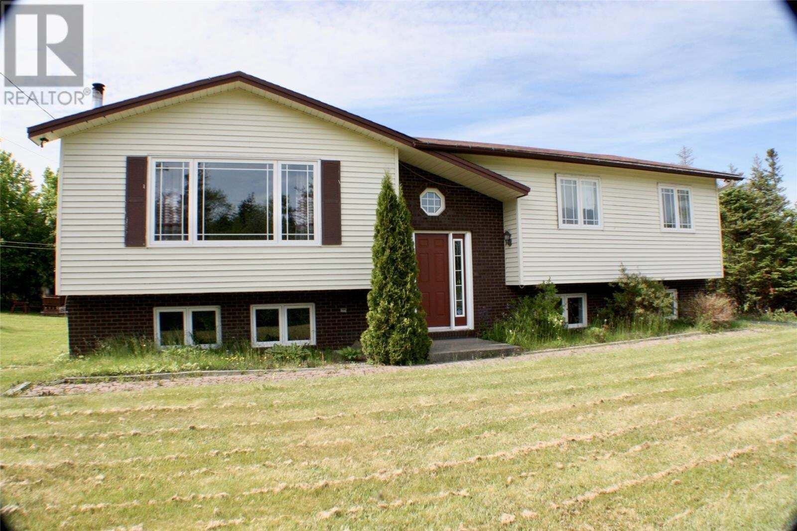 House for sale at 203 Tuckers Hill Rd Portugal Cove-st. Philip's Newfoundland - MLS: 1222038