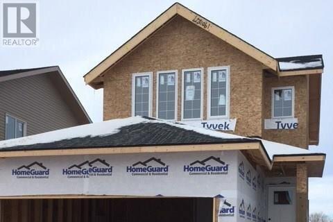 House for sale at 203 Wall St Dalmeny Saskatchewan - MLS: SK831622