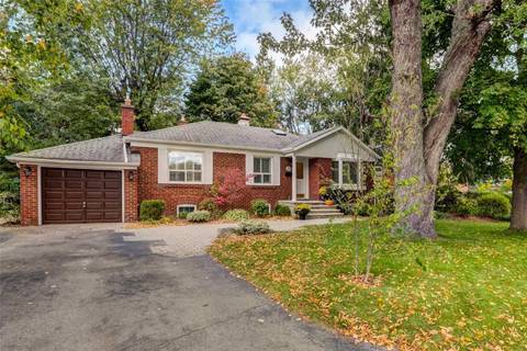 House for sale at 203 Windy Oaks  Mississauga Ontario - MLS: W4348100