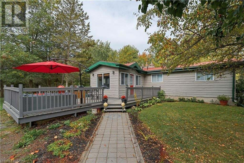 House for sale at 203 Winns Dr Picton Ontario - MLS: 40028549